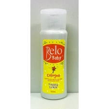 Belo Baby Cologne 100ml - Happy Tickle (Yellow)