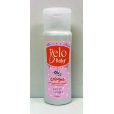 Belo Baby Cologne 100ml - Sweet Snuggle (Pink)
