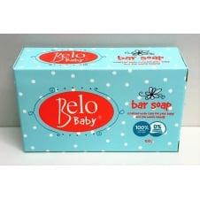Belo Essentials Baby Soap 100g