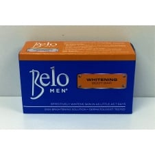 Belo Men Whitening Body Bar 135g