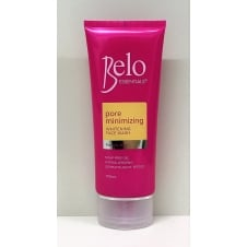 Belo Essentials Pore Minimizing Lightening Face Wash 100ml