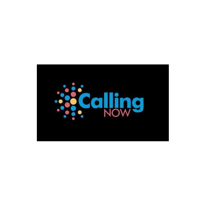 Calling Now International Phone Card