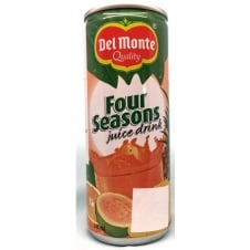 Four Seasons Juice Drink 240ml