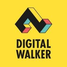 Digital Walker eGift Card