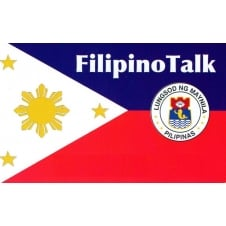 Filipino Talk
