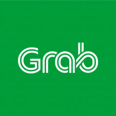 GrabCar eGift Card