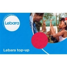 Lebara Top-Up