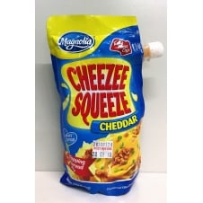 Magnolia Cheese Squeeze Cheddar 235g