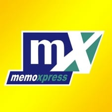 MemoXpress eGift Card