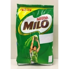 Milo Chocolate Powder 600g (Large)