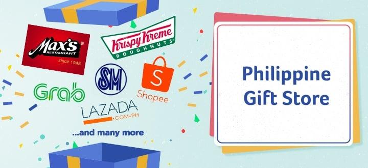 Philippine Gift Store