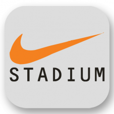 Nike Stadium eGift Card