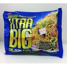 Payless Pancit Canton 130g - Extra Large Size