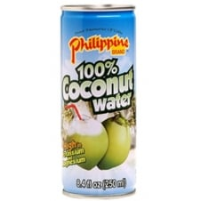 100% Coconut Water 250ml