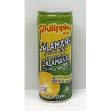 Philippine Brand Calamansi Juice 250ml
