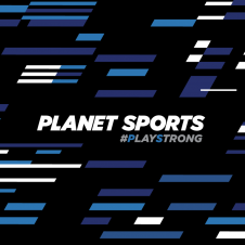 Planet Sports eGift Card