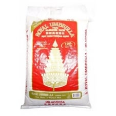 Royal Umbrella Thai Jasmine Fragrant Rice