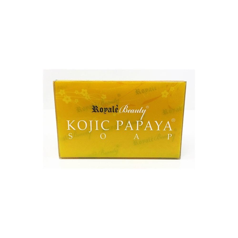 royale beauty kojic papaya soap g health beauty from kuyas royale beauty kojic papaya soap 130g health beauty from kuyas tindahan uk
