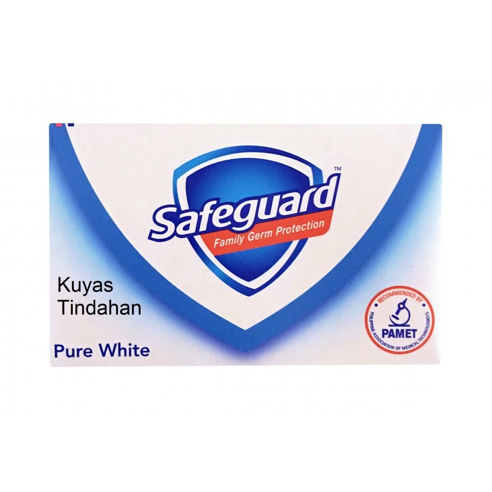 Safeguard Pure White Bar Soap 135g Health Amp Beauty From