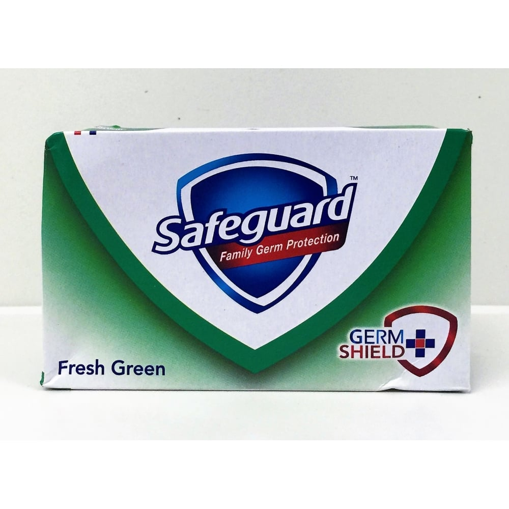 safeguard soap g fresh green health beauty from kuyas safeguard soap 135g fresh green